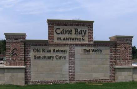 Cane Bay Plantation